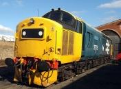 130401 - Bo'ness & Kinneil Railway 01/04/13