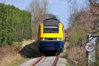 130420 - Wensleydale Railway 20/04/13