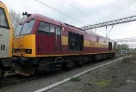 140410 - Crewe DMD 10/04/14