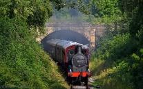 130801 - Ecclesbourne Valley Railway 01/08/13