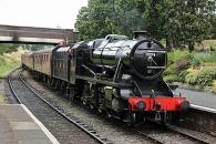 130814 - Gloucestershire-Warwickshire Railway 14/08/13