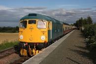 130824 - Bo'ness & Kinneil Railway 24/08/13