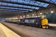 130825 - Crewe/Derby Shuttles 25/08/13