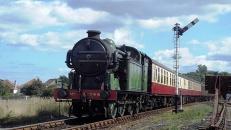 130830 - Sherringham 30/08/13