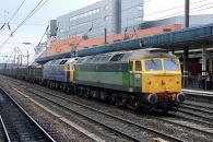 140808 - Doncaster 08/08/14