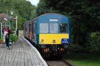 140817 - East Kent Railway 17/08/14