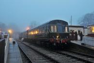 121222d - Ecclesbourne Valley Railway 22/12/12