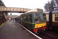 121227 - G&W Railway 27/12/12