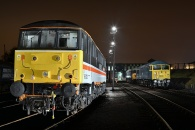 131206 - Barrow Hill Night Shoot 06/12/13