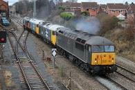131216 - Class 50s Transfers 16/12/13