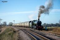 131230 - Gloucestershire-Warwickshire Railway 29/12/13 30/12/13