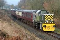 130105 - East Lancashire Railway 05/01/13