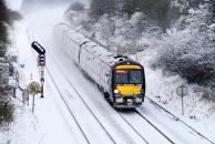 130119 - Malvern Snow 18/01/13 19/01/13