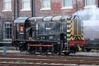 140108 - Doncaster 08/01/14