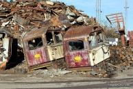 140109 - Class 58 Cabs EMR Southampton 09/01/14