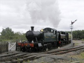 120701 - Dean Forest Railway 01/07/12