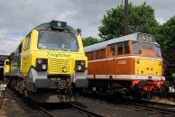 120704 - 70001/Great Central Railway 04/07/12