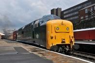 120705 - East Lancashire Railway 05/07/12