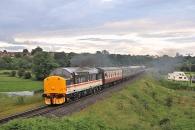 120706 - East Lancashire Railway Gala 06/07/12