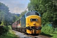 120707 - East Lancashire Railway Gala 07/07/12