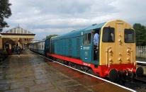 120708 - East Lancashire Railway Gala 06/07/12-08/07/12