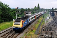 120714 - HST Tour to Kidderminster/SVR 14/07/12