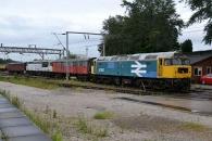 120716 - Crewe DMD 16/07/12