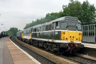 130708 - 0Z48 ELR to MNR Loco Transfer 08/07/13