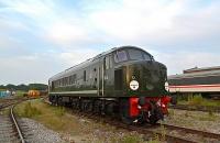 130714 - Midland Railway Centre 12/07/13-14/07/13