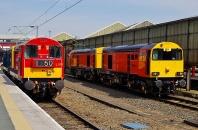 130727 - GBRF Charter to Llandudno 27/07/13