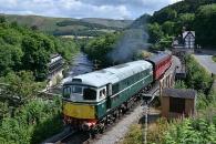 130728 - Llangollen Railway 28/07/13