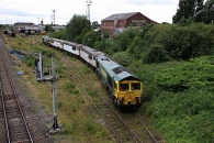 140704 - Class 56s Washwood Heath & Burton to Leicester 04/07/14