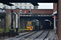 140706 - East Lancashire Railway 03/07/14-06/07/14