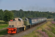 140726 - East Lancashire Railway Class 14s Gala 25/07/14-26/07/14