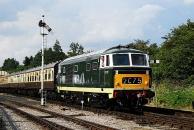 140727 - Gloucestershire-Warwickshire Railway Gala 25/07/14-27/07/14