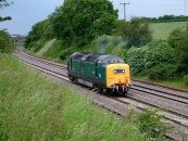 120614 - 55022 ELR to WSR 14/06/12