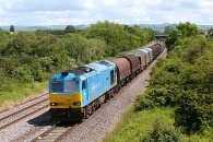 120619 - Worcestershire & Gloucestershire 19/06/12