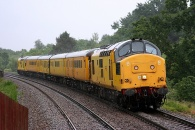 120622 - Test Trains 21/06/12 & 22/06/12