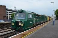 130607 - 70099 Eastleigh 07/06/13