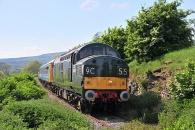 130609 - Wensleydale Railway 07/06/13-09/06/13