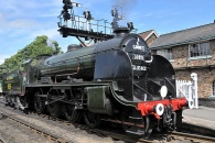 130630 - North Yorkshire Moors Railway 29/06/13 & 30/06/13