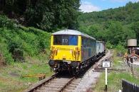 140621 - Dean Forest Railway 21/06/14