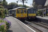 140622 - Llangollen Railway Railcar Gala 21/06/14-22/06/14