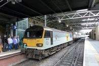 140628 - Retro Electric Scot 28/06/14