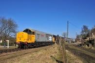 130302 - East Lancashire Railway 02/03/13