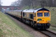 130328 - Bluebell Railway 28/03/13