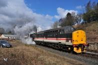 130328 - East Lancashire Railway 28/03/13