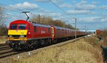 130330 - Northallerton/Teesside 30/04/13
