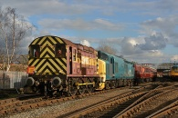 140301 - Barrow Hill PLEG Event 01/03/14