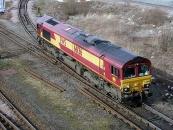 140305 - Doncaster 05/03/14